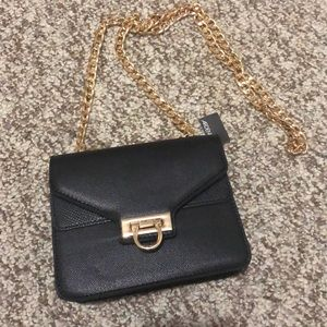 Ardene cross body bag
